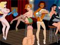 Jouer au jeu porno Shoot les stripteaseuses